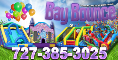 Fun 4 All Inflatables Inc. DBA Baybounce