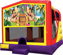 Luau Modular 4 in 1 Combo Unit