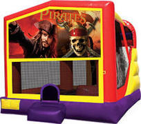 Pirates of Caribbean Modular 4 in 1 Combo Unit