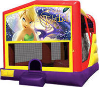 Tinkerbell Modular 4 in 1 Combo Unit
