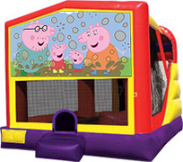 Peppa Pig Modular 4 in 1 Combo Unit