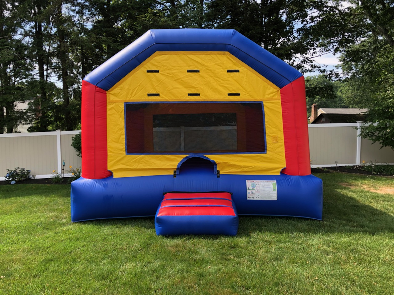 bounce house rentals Bridgeport, CT
