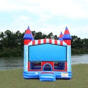 Patriot Bounce House
