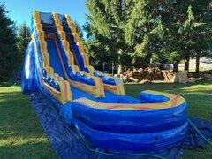 Water Slide Rentals | Bounce Blast | Naugatuck CT