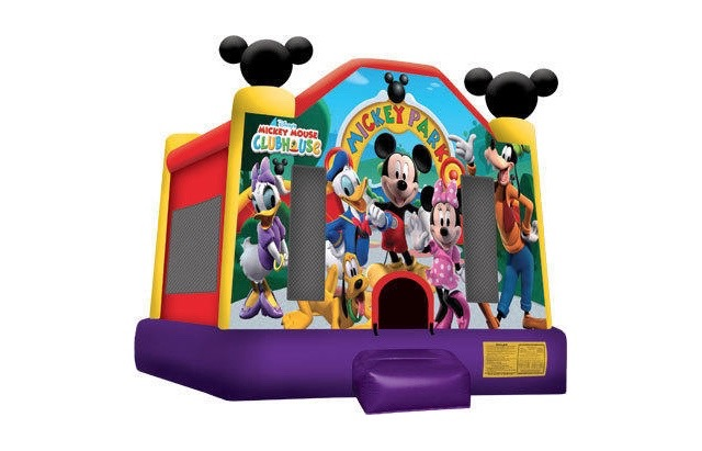 bounce house rentals Belle Glade Florida