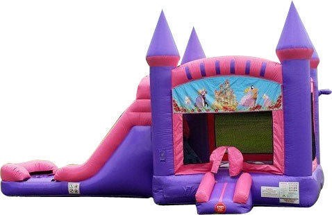 Combo bounce house rentals Fort Myers, West Palm Beach, Naples