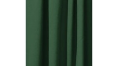 PIPE AND DRAPE 8FT (H) X 10FT (W) SECTION, Hunter Green