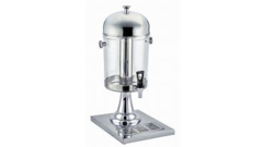 BEVERAGE SERVER STAINLESS STEEL 7.5 QT.