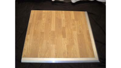 DANCE FLOOR INDOOR/OUTDOOR 12' X 16'