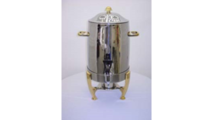 COFFEE WARMER (URN)