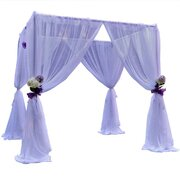 WEDDING CANOPY-CHUPPAH KIT