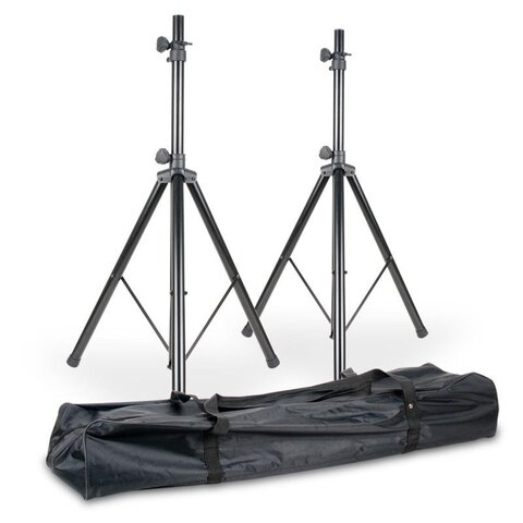 SOUND SYSTEM SPEAKER STANDS