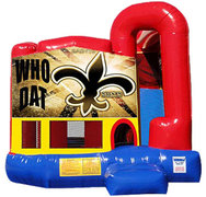 Saints Backyard Combo