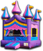 Deluxe Dream Castle