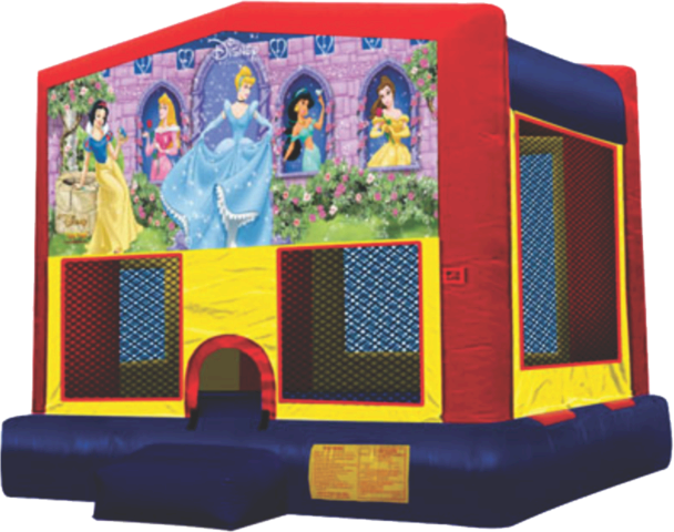 Fun House Disney Princess 2