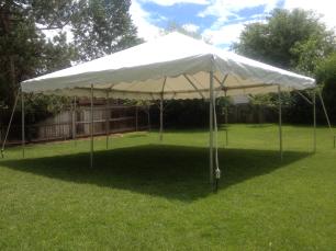 Tent Rentals 20x20 | Frame Tents Rental 20x20 | Bouncey House Rentals