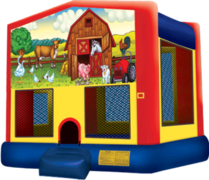 Fun House Animal Farm 37