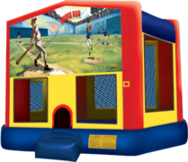 Fun House Baseball Jumper 33