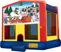 Fun House Christmas 26