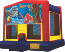 Fun House Finding Nemo 17