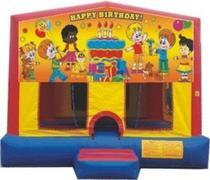 Fun House Happy Birthday 19