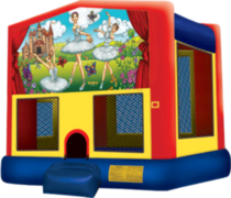 Fun House Lil Ballerinas 6