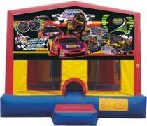 Fun House Stock Cars 12