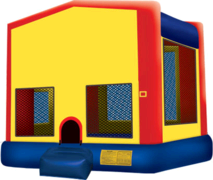Fun House Bounce House Rental