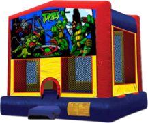 Fun House Ninja Turtle 35