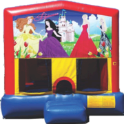 Fun House Princess 5