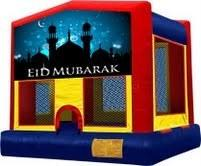 Fun House EID