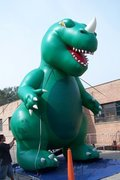 25ft Dinosaur Advertising Inflatable