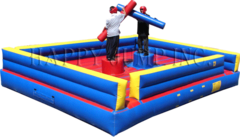 Jousting Stage Battle