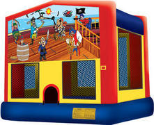 Fun House Lil Pirates 16