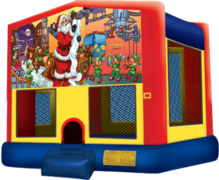 Fun House Santa Claus 39