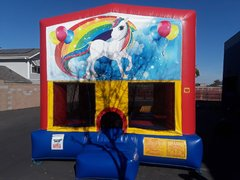 Fun House Unicorn 41