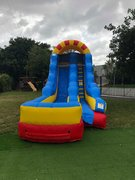 Citrus Water Slide Rental
