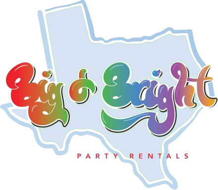 Big and Bright Party Rentals
