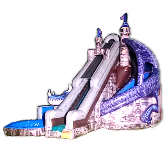 Dragon's Castle