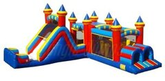 Plug and Play Obstacle Course Combo