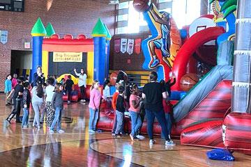 School Carnival Rentals
