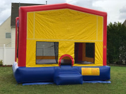 Modular Bounce House (large)