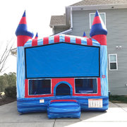 Glacier Bounce House (Medium)