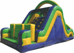 16ft Radical Dual Lane Slide Dry