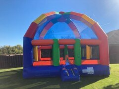 Big Bubba Bounce House