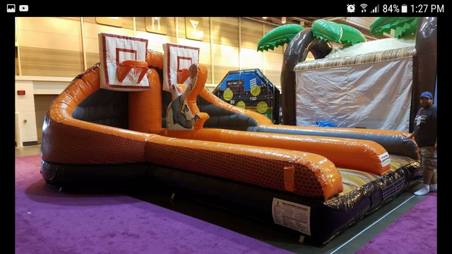 big daddys party jumps - bounce house rentals and slides for