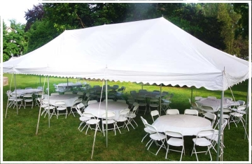 tent rental near me
