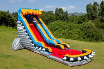Rocker Water Slide Biloxi