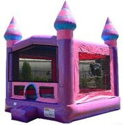 Purple Bounce HouseBest for ages 3+Size 13' L x 13' W x 16' H  *NEW OCTOBER 2020*
