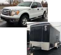 Trucks & Trailers for Sale
